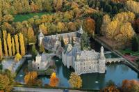The Castle of Jehay / Château de Jehay -