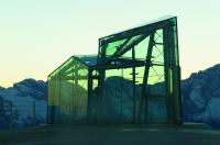 Messner Mountain Museum DOLOMITES -